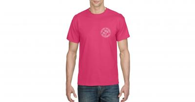 Trail Conference T-Shirt in Pink