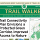 Trail Walker '21 Spring Cover