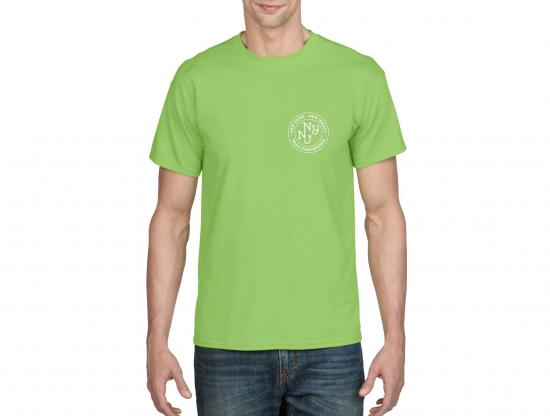 Trail Conference T-Shirt in Lime Green
